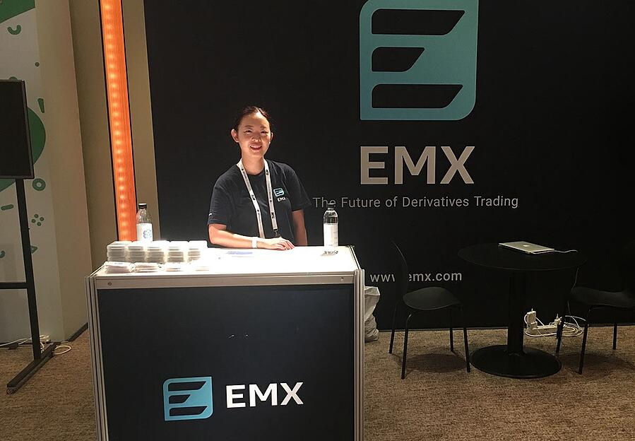 EMX's VP of Product Kay Chang